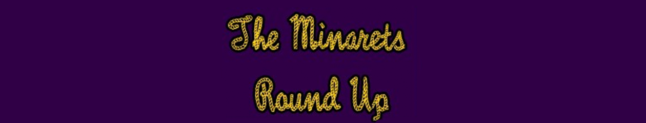 The Minarets Round-Up