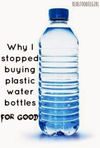 reusing-plastic-bottle